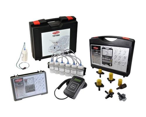 Diesel Injection Testing | Automotive Parts and Diagnostics
